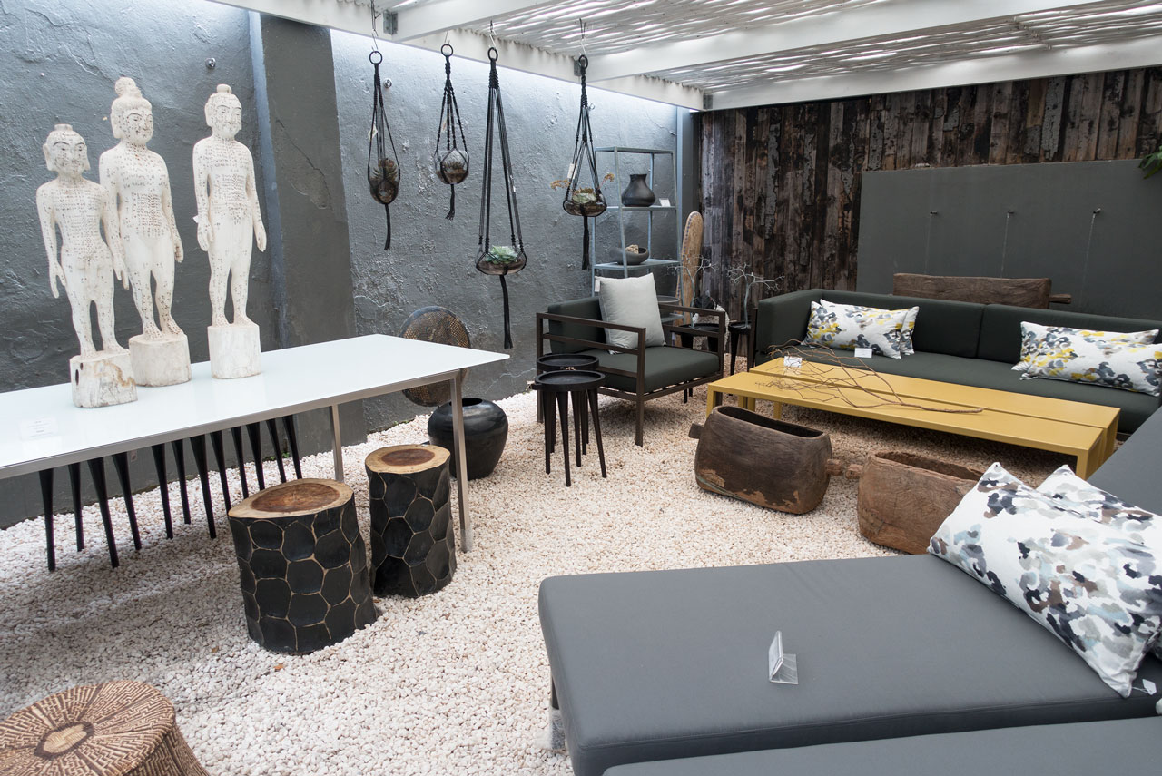Cape TownDesign  delight in Gardens  Bohemialife