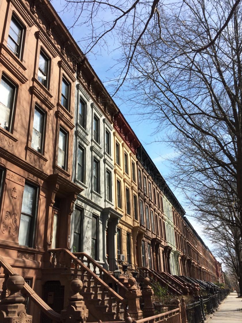 NY_brownstone