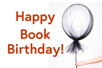 Image result for happy book birthday